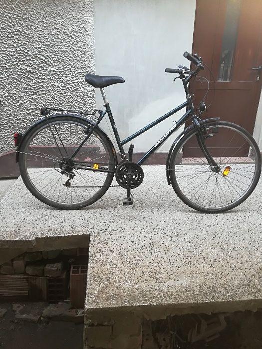 Велосипед/Колело Манхатан