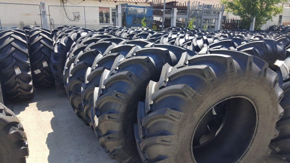 Anvelope agricole de vanzare 18.4-34 cauciucuri noi livrare gratuita Aldesti - imagine 2