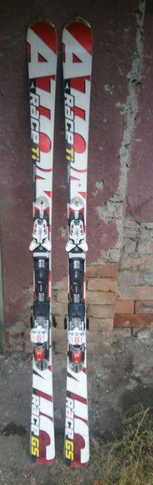 schiuri skiuri Atomic Race TI GS 175 cm ,stare foarte buna