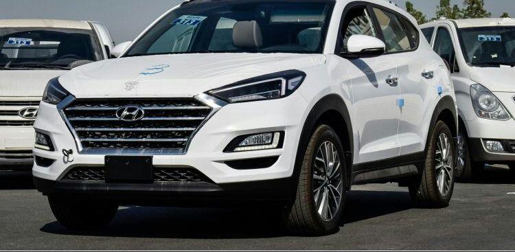 Vende-se Hyundai Tucson Porto Amboim - imagem 1