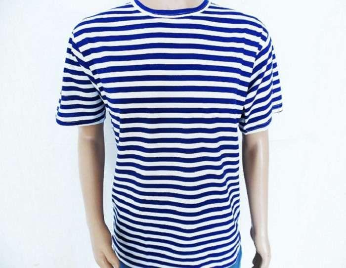 Моряшки тениски,къс ръкав мъжки , детски