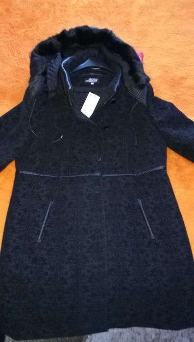 Ново дамско зимно палто