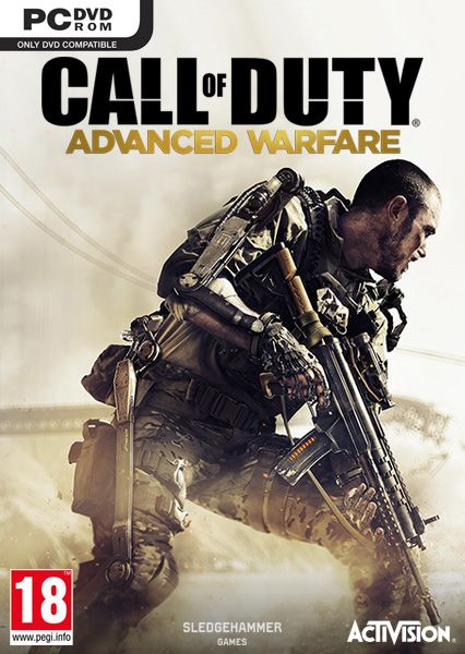 Call of Duty Advanced Warfare para PC