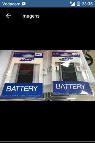 Baterias para samsung ligue ja