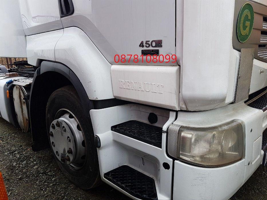 Удължение,капак за вратите РЕНО ПРЕМИУМ,Renault Premium гр. Асеновград - image 2