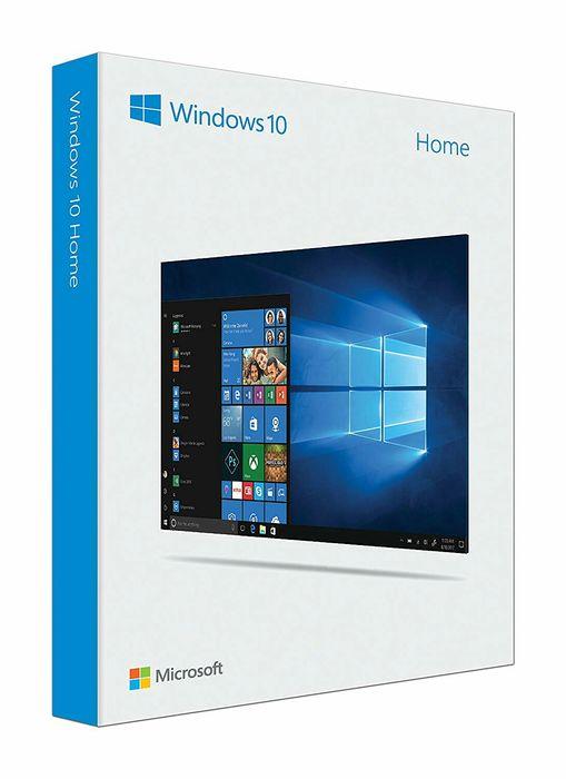 Faço instalação do sistema operativo Windows