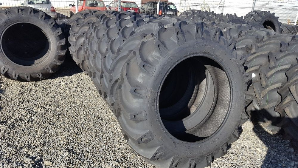 13.6-28 anvelope noi cauciucuri pentru tractor OLIVER garantie 2 ani