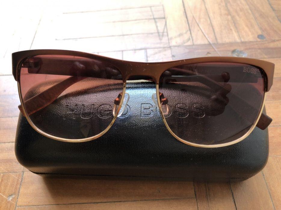 Óculos Hugo Boss novo