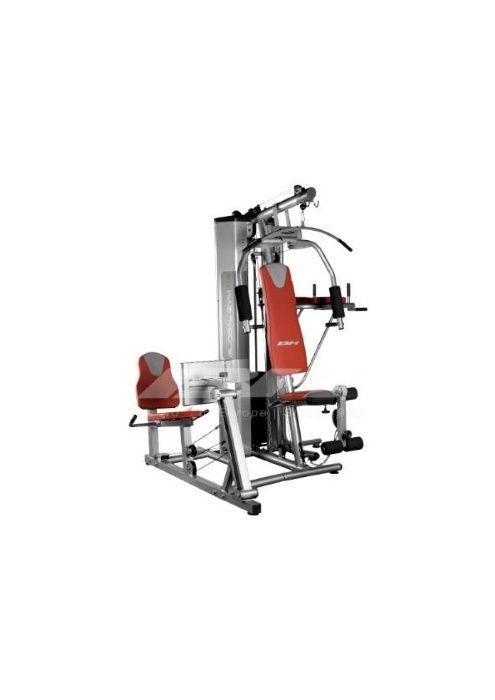 Vendo Máquina Musculação GLOBAL Nova em Caixa