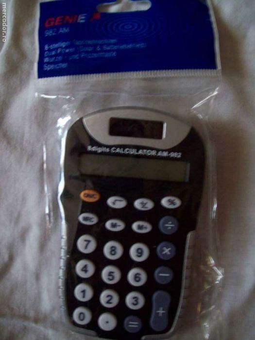 calculatoare de buzunar / birou - NOI