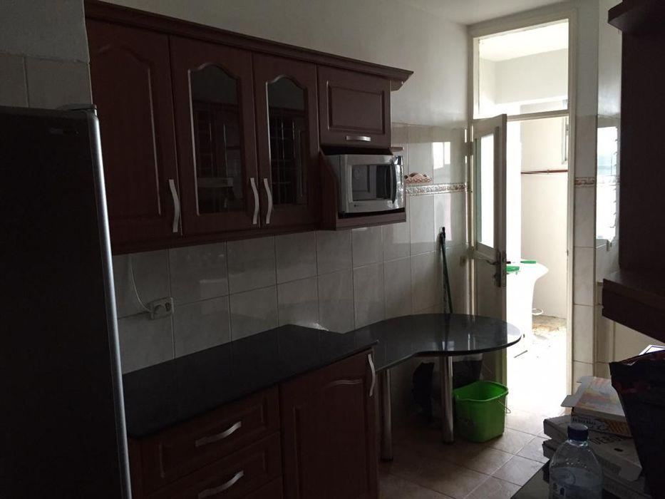 Vende-se Excelente Apartamento Remodelado T3 Suite 2WC Vista Mar Park