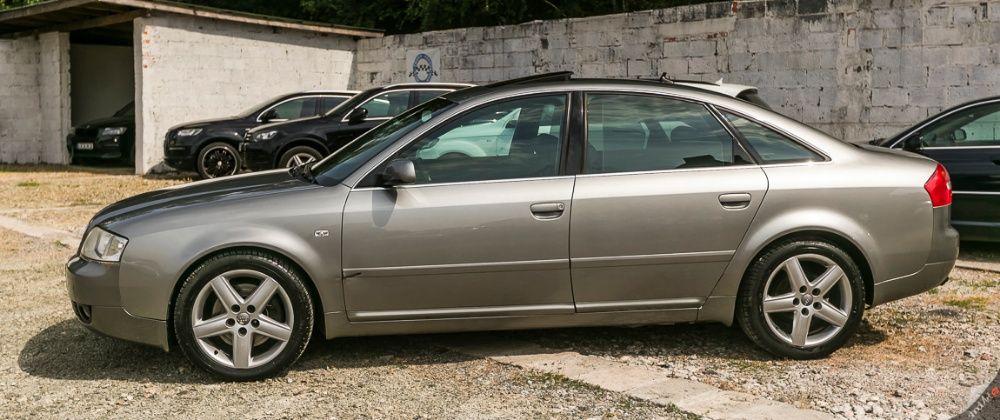 Dezmembrez Audi A6 C5 2002 Berlina
