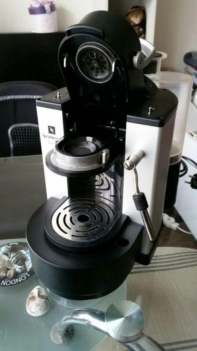 Кафе машина NESPESSO ES 50 PRO
