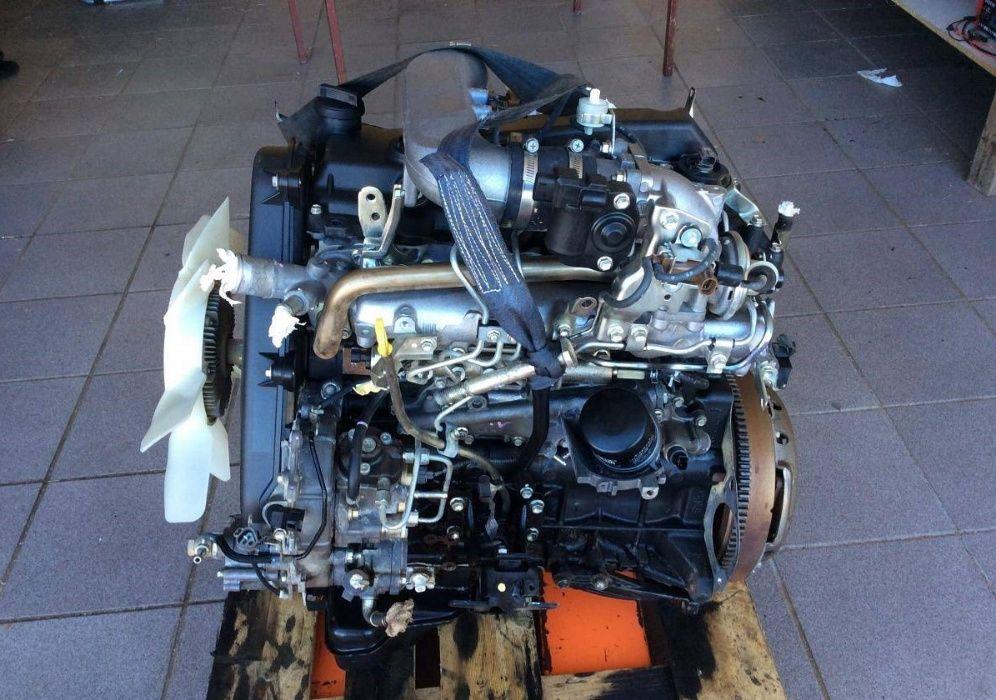 Vendo Motor para QUANTUM Novo