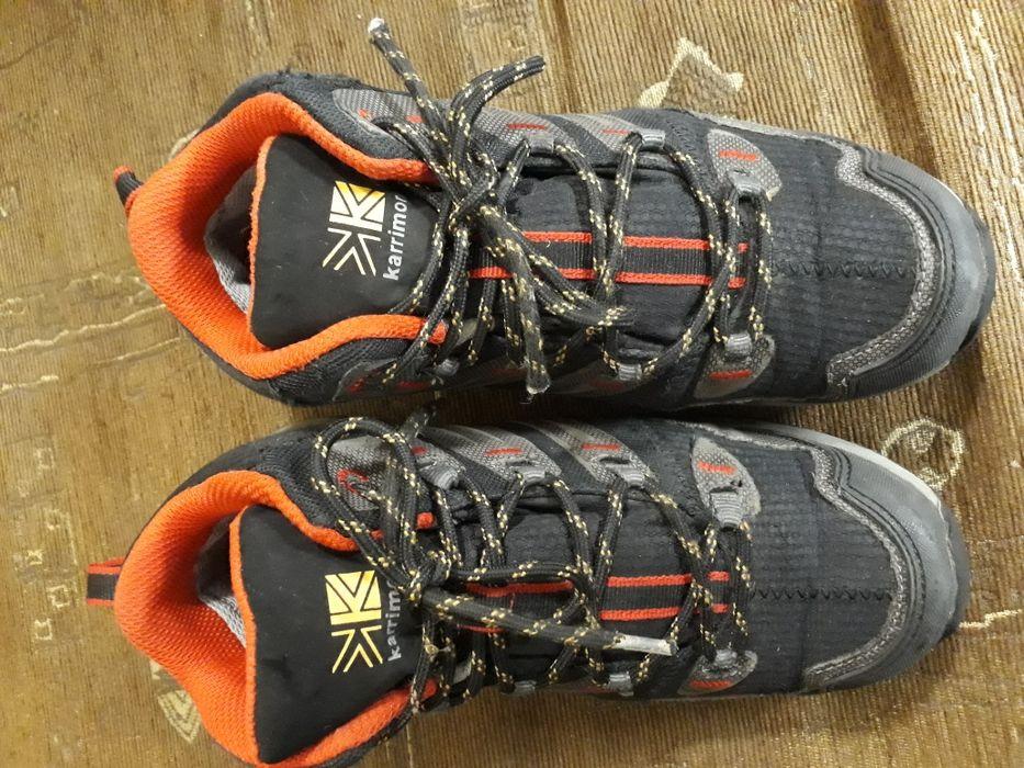 Зимни детски обувки Karrimor,37номер,стелка 24см.