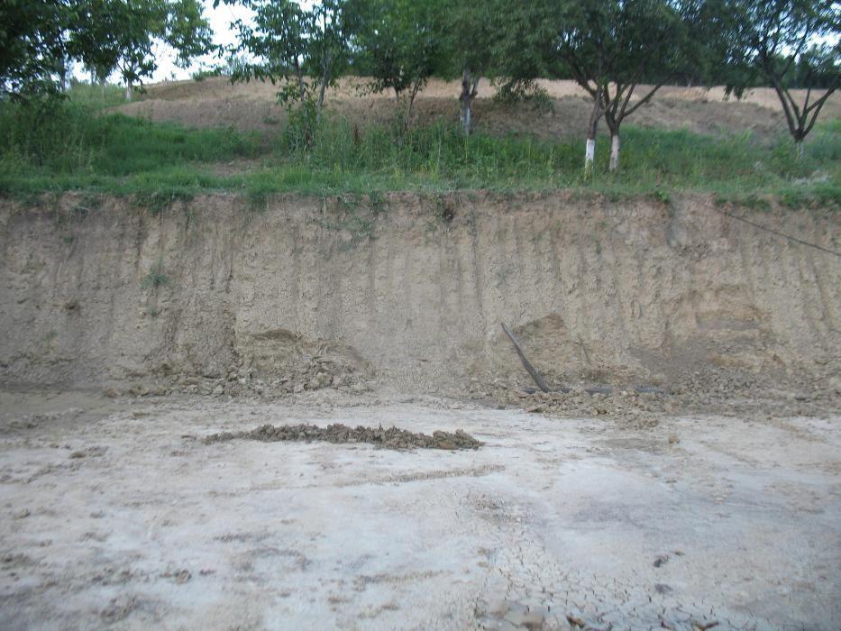 Studiu geotehnic, proiect autorizatie constructie, plan ridicare topo