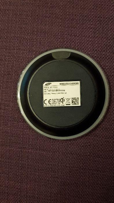 Stand de birou cu incarcare wireless Samsung EP-PG920I pentru S6Edge