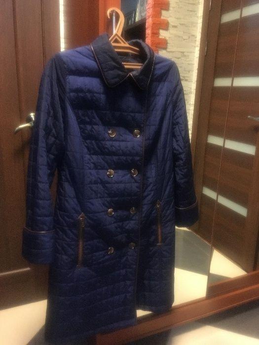 Продам или обменяю стеганное пальто Savage