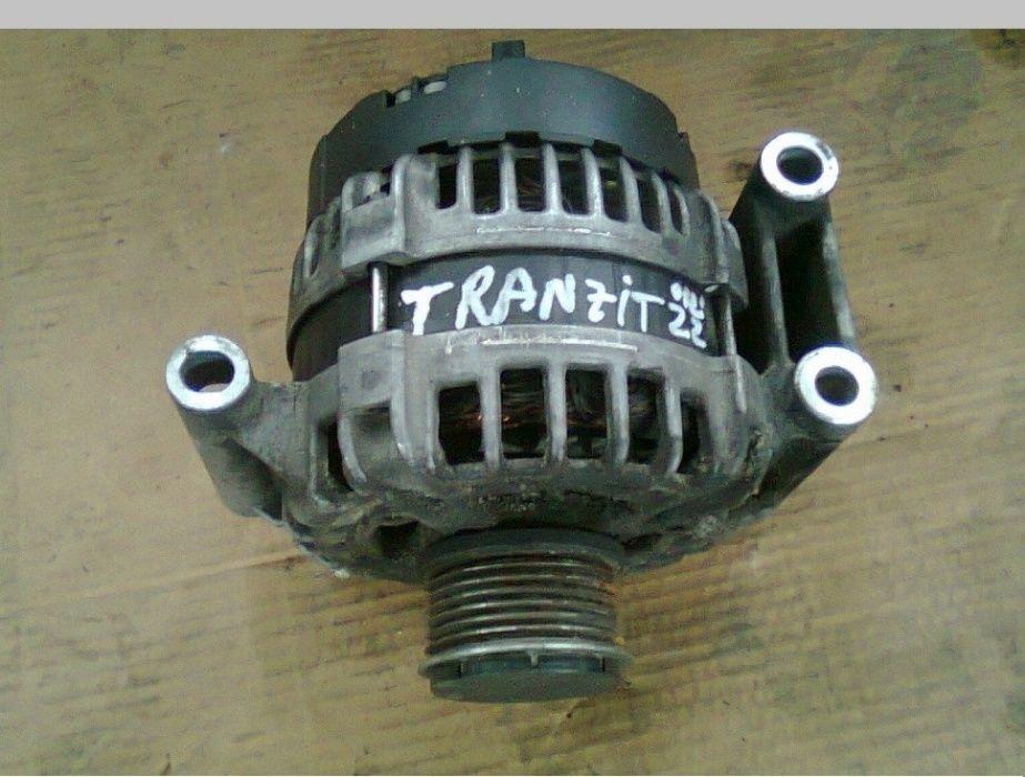 Alternator FORD TRANSIT / Peugeot / Citroen 2.2L piese dezmembrari