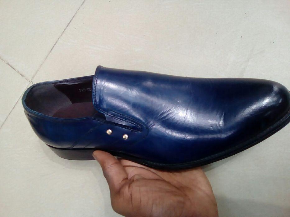 Sapatos formais Machava - imagem 8
