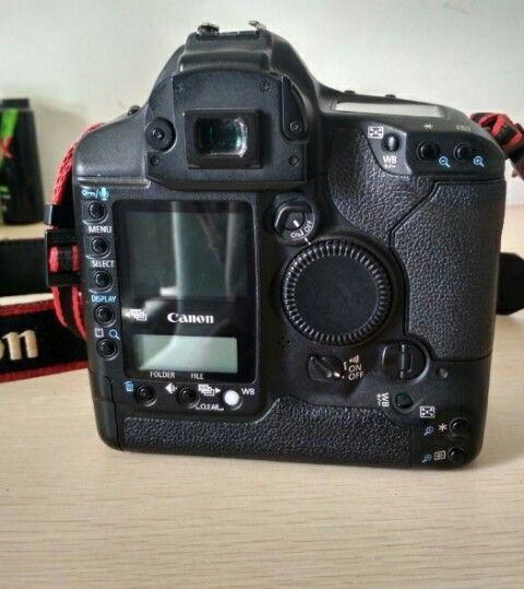 câmara canon novo a venda