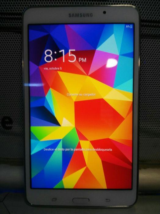 Samsung Galaxy tablet 4 Polana - imagem 1
