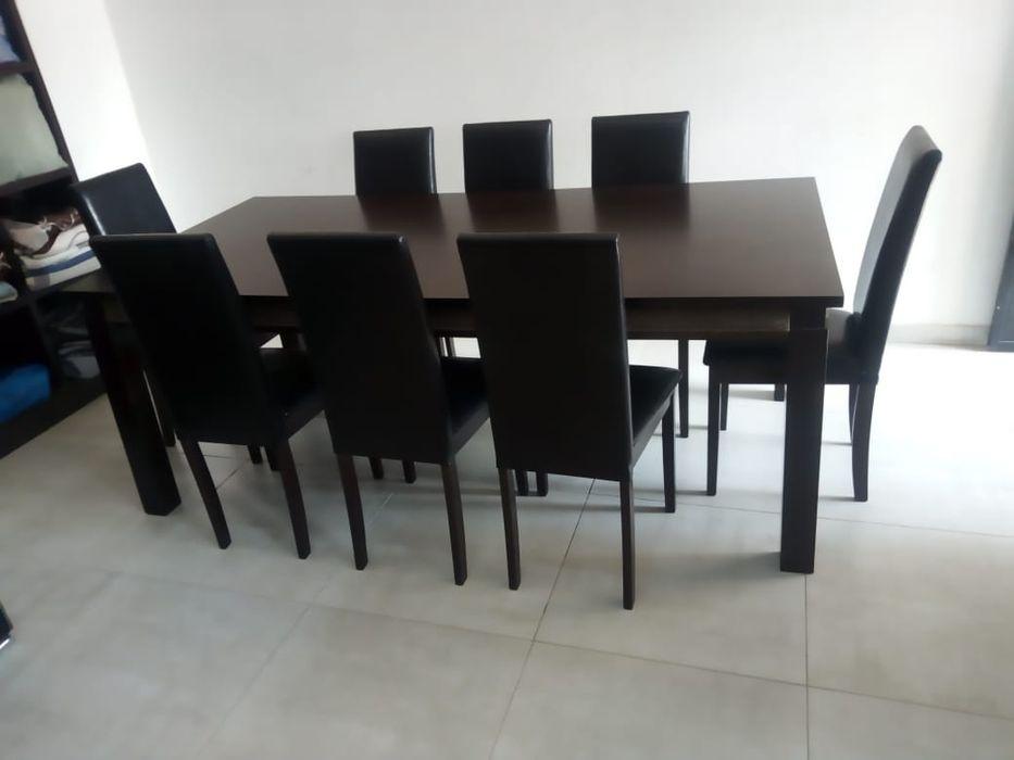 Mesa de 8 lugares Sommerschield - imagem 1
