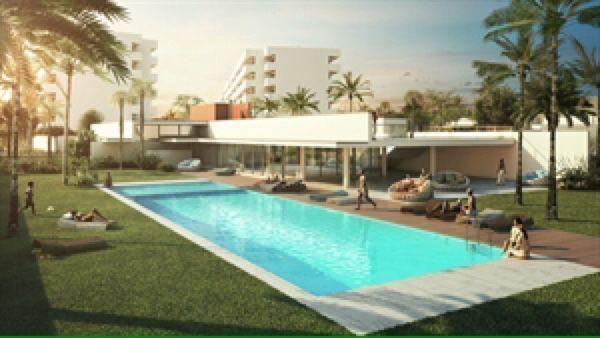 Apartamento t3 mobilado Imoluanda de Talatona Talatona - imagem 7