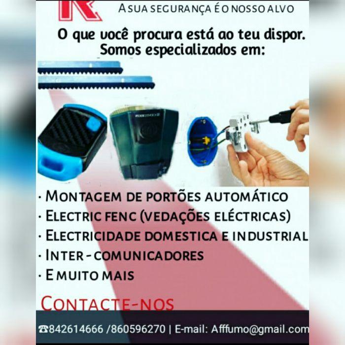 R&B Electrical Supplies