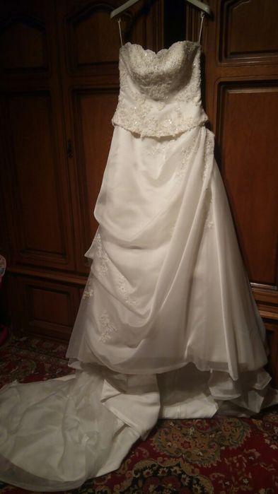 Vand rochie mireasă