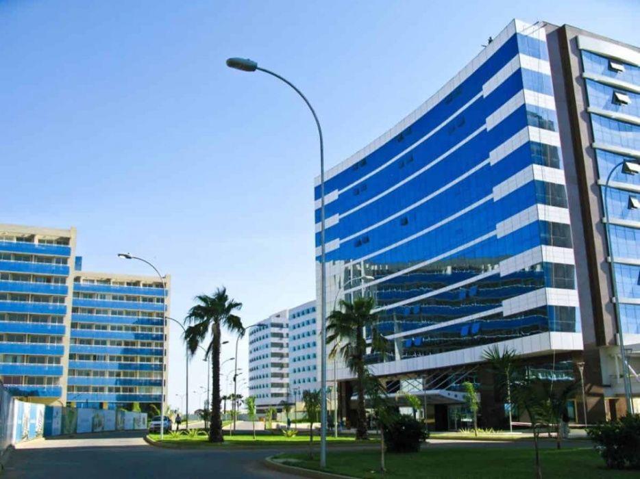 Arrendamento t2 duplex belas business park 500mil kwz negociáveis mobi