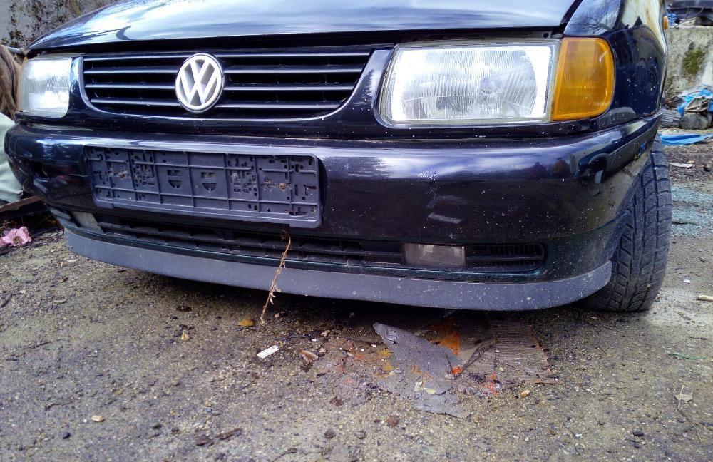 на части VW Polo 1.6