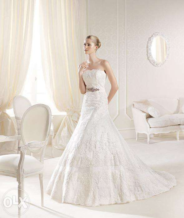 Rochie de mireasa La Sposa