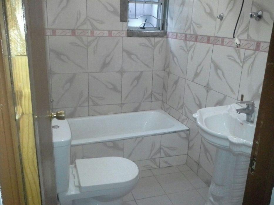 ALUGA -SE casa Tipo 5 com Suite+Garagem+5 varandas+4 WC, NOVA Inhambane - imagem 3