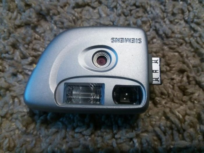 Camera foto Siemens S30880 S5701 A400-2 pt telefon Siemens S55 etc
