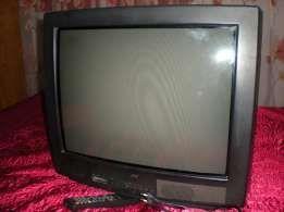televizor color JVS