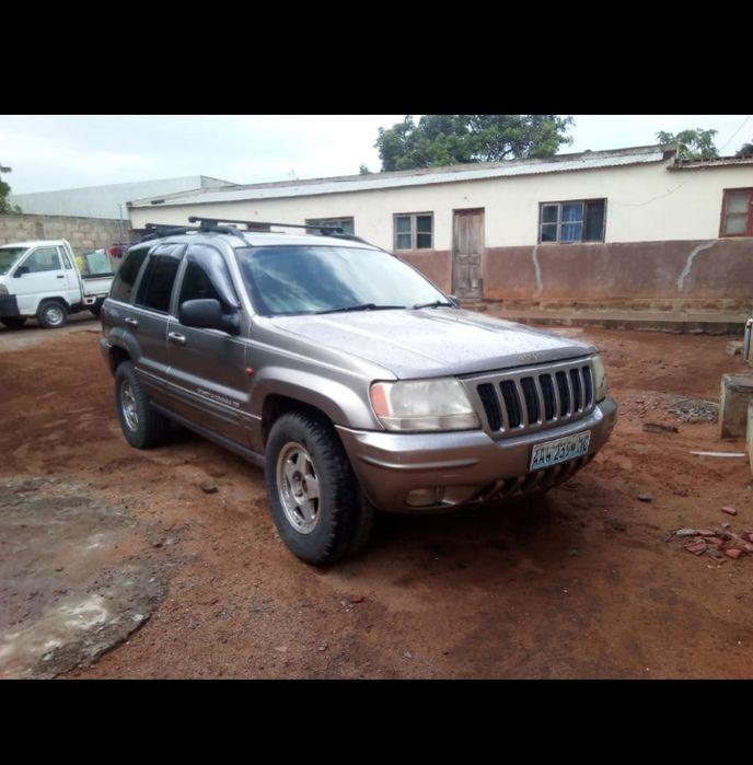 Jeep v6