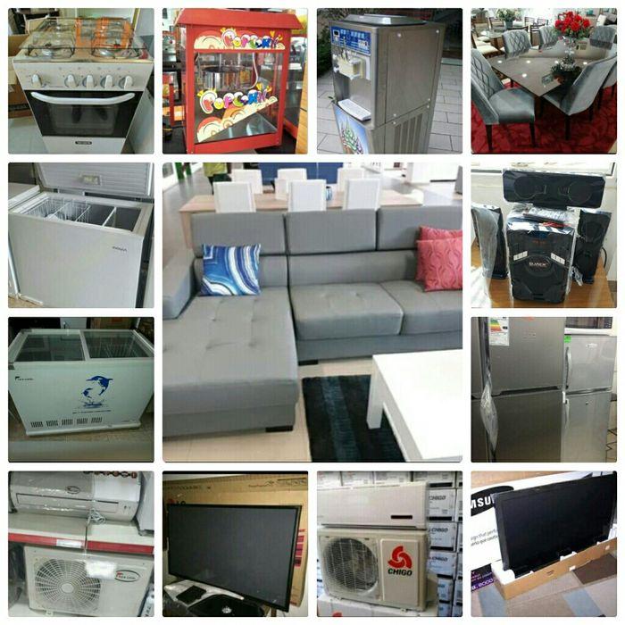 Eletrodoméstico a venda