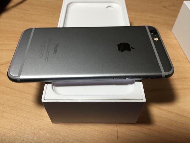 Apple iPhone 6 Plus 16Gb novo na caixa selado.