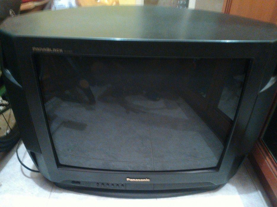Цветен телевизор Панасоник
