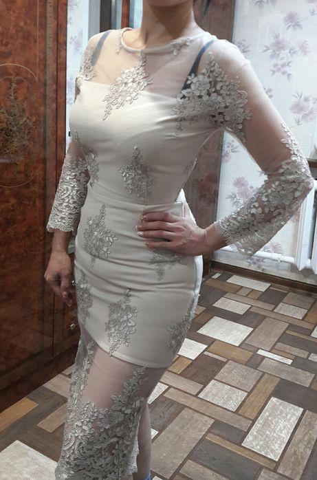 Платье вечернее Lichi