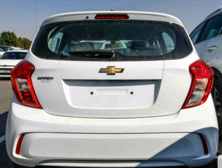 Chevrolet Spark 0km Ingombota - imagem 2