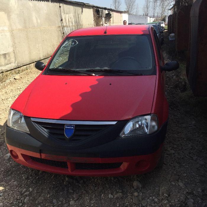 Dezmembrez Dacia Logan 1.5 dci diesel euro 3 euro 4 Ploiesti - imagine 2