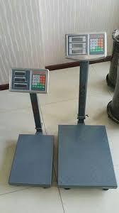 Электронныенапольные весы— незаменимая вещь на рынке, базаре, в супе