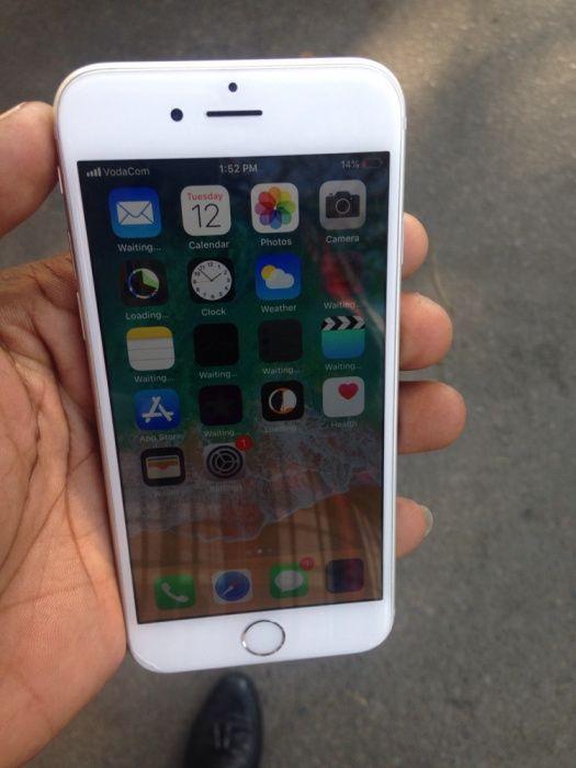 iPhone 64g ha bom preço Alto-Maé - imagem 3