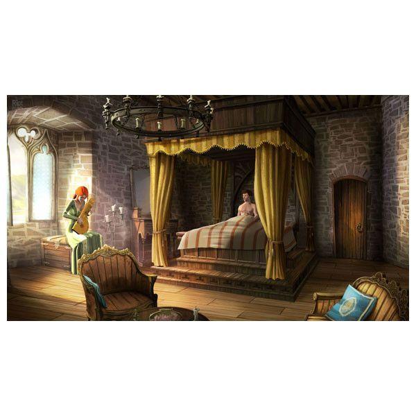Yesterday Origins PS4 - Joc Adventure / Puzzle - Stare IMPECABILA Timisoara - imagine 3