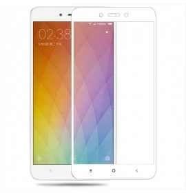 Folie Sticla Xiaomi REDMI 4X 4A Full Screen