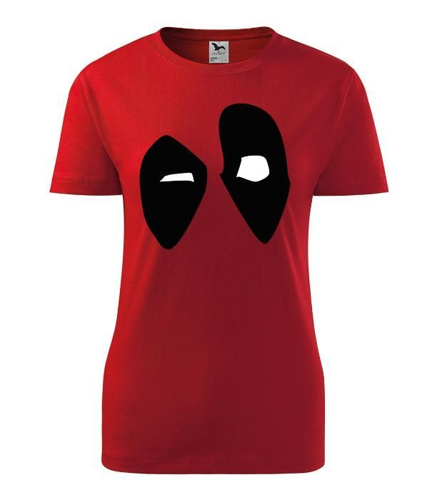 Tricouri Deadpool Fete Holloween Cosplay Costume
