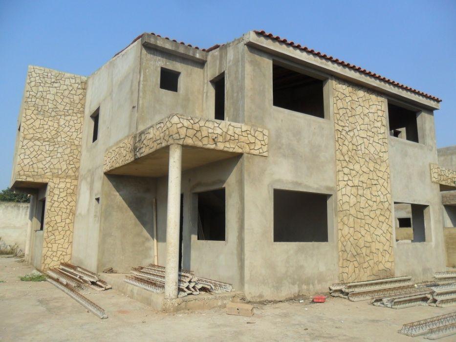 vende-se condominio com 16 casas r/c1andar no zimpeto n1/cruz matenden