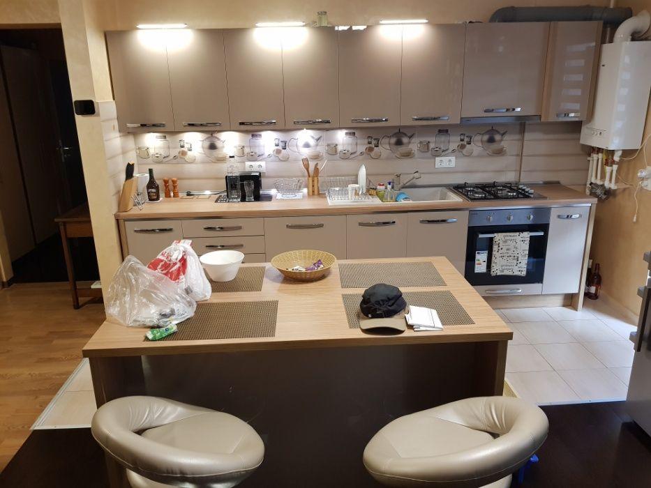 Apartament 2 camere cu garaj sub bloc - pentru PRETENTIOSI